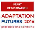 Worldwide conference on climate change and adaptation will be held from 10 to 13 May 2016 in Rotterdam